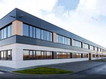 Büroflächen im SEGRO PARK Sachsenheim