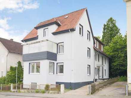 Die ideale Kapitalanlage!!! 6-Familienhaus in Bad Pyrmont: Moderne, hochwertig sanierte Wohnungen