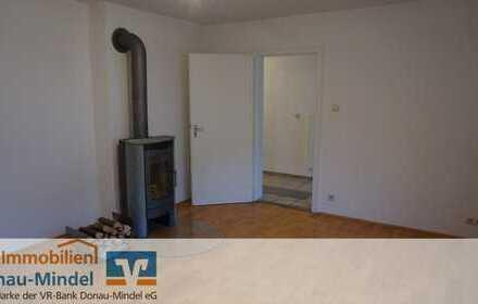 Schöne Doppelhaushälfte in Lauingen sucht neuen Mieter!