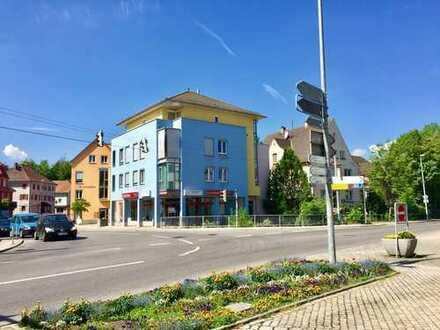 Zentrale Büro- / Gewerbefläche in Leutkirch!
