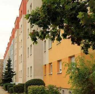 Sanierte 4-Zimmer-Wohnung mit abgewandeltem Grundriss!