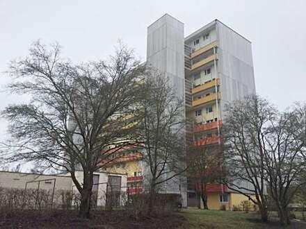 3 Zimmer-Maisonette-Wohnung am Troppauplatz, Bamberg