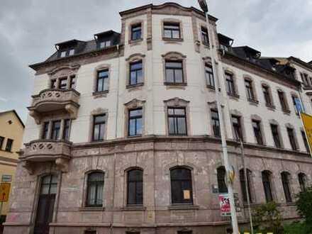 ***Dachgeschosscharme in Ebersdorf!***