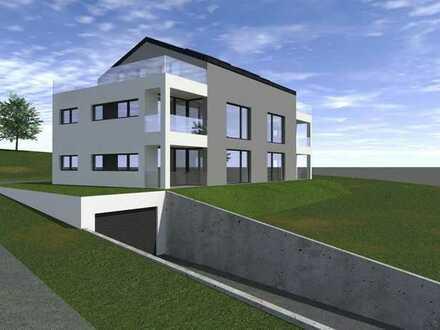 *** NEUBAU *** Hochwertige und moderne Wohnung in bester Lage im Arlinger !