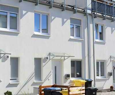 Modernes Reihenhaus - Vor den Toren Berlins - Perfekt für eine Familie