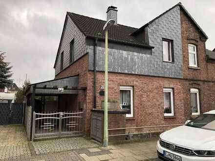 Schönes Haus mit sieben Zimmern in Essen, Vogelheim