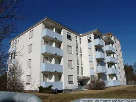 Apartmentwohnung im Uni-Wohngebiet