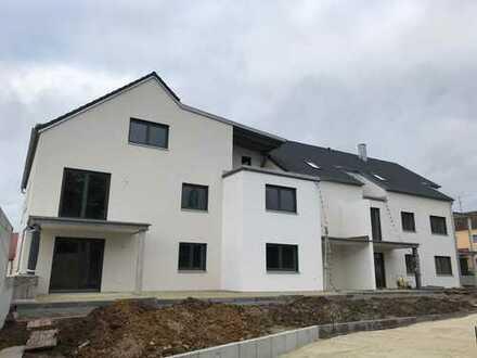 Neubauwohnungen mit Balkon oder Garten