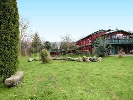 Kapitalanlage am Bodden: Gepflegtes Mehrfamilienhaus mit 8 Wohnungen auf großem Hofgrundstück