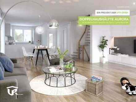 Neubauinfo am Sa. den 22.02 von 15-17 Uhr  DHH inkl. Grundstück in Kirchheim am Neckar