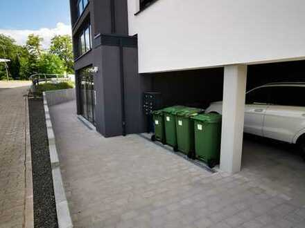 Erstbezug, Neubau: Schöne 3-Zimmer-Wohnung (102qm) in Wiesloch