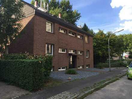 Großzügige 5 Zimmer Maisonette Wohnung mit Garten in guter Innenstadtlage.