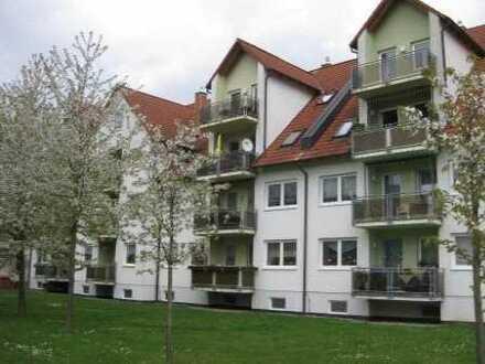 Ideal für Familien! Großzügige 3-Raum-Eigentumswohnung in bevorzugter Lage