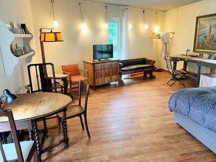 ab 1 Moant: Buisness 1-Zimmerwohnung mit Wlan, TV, Du/Wc, Küche, Waschmaschine