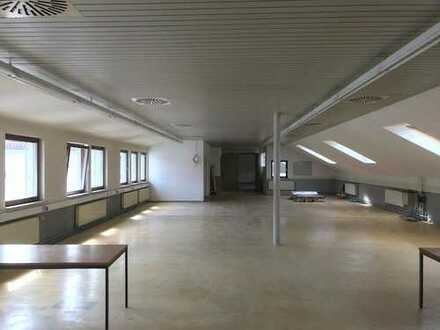 Großzügiges Büro im Zentrum von Durlach