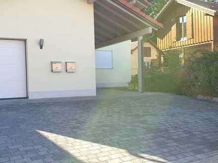 Schönes Haus mit 2 Wohnungen auf 2 Etagen nahe Mühldorf am Inn (Kreis), Neumarkt-Sankt Veit