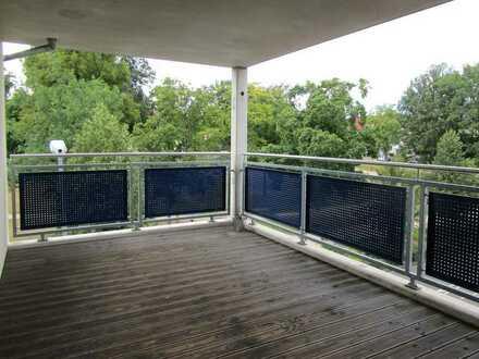 KL-Stadtpark - Attraktive 3 Zimmer-Wohnung mit Ausblick zum Stadtpark