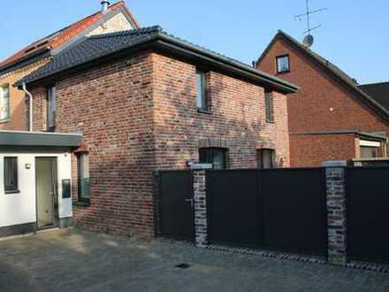 Wohnen in begehrter Wohnlage von Windberg-Großheide - Einfamilienhaus NEUBAU mit großer Terrasse