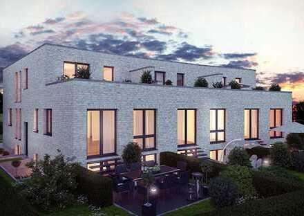 Wohn/Nutzfläche 121,42m² - Schöne Maisonette Wohnung