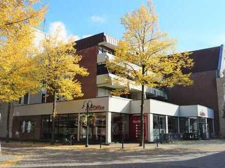 Telgte// Schöne helle 2-ZKB-Wohnung in Stadtmitte zu vermieten