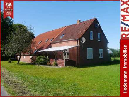 *Mehrfamilienhaus*5 Wohneinheiten*TOP-Rendite von 8,9 % möglich*Großes Grundstück*Nähe Blumenstadt W
