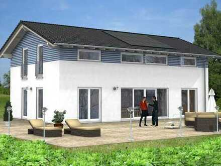 Individuell planbares Einfamilienhaus in schöner Lage von Straubing-Bogen