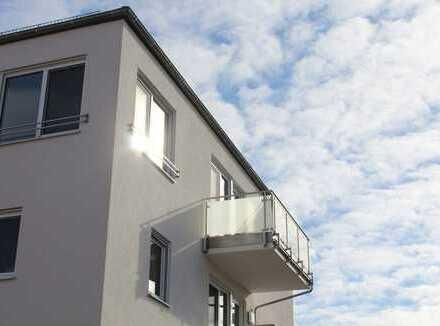 Behindertengerechte Wohnungen im Schwandorfer Stadtzentrum