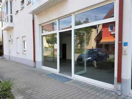 Büro in Ebersbach-Zentrum