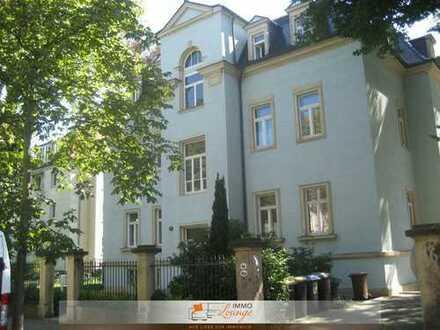 Schöne 3-Raum-Wohnung in der Radeberger Vorstadt