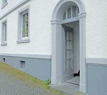 Schönes Single-Appartement mit Einbauküche und Gartenbenutzung!!!!!!