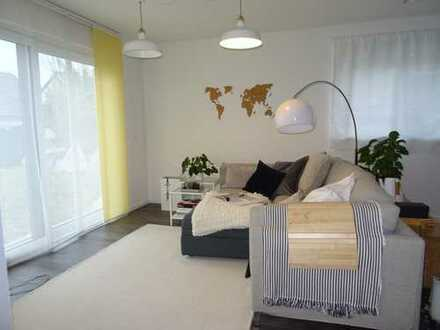 Hochwertige Neubau 2,5-Zimmer-EG-Wohnung mit EBK in Großbottwar