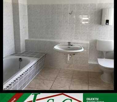 4-Raum Wohnung im Erdgeschoss - NEU SANIERT - Tageslichtbad mit Wanne!