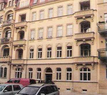 Schöne drei Zimmer Wohnung in Dresden