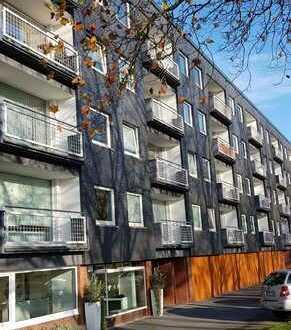 3 1/2 Raum Wohnung mit Balkon Nähe Witthausbusch