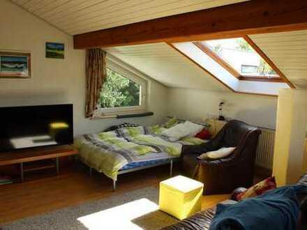 120m² Wohnfläche in ruhiger und zentraler Lage