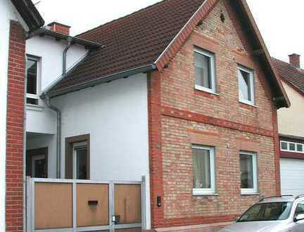 Raumwunder: Haus mit 5 Zimmern in Worms-Herrnsheim