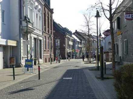Nähe Fußgängerzone in Schlebusch! 3 Zimmer,2 Balkone, ca.78m² Wohnfläche