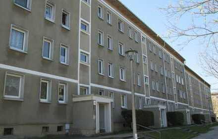 3-Raum-Wohnung 1-Obergeschoss