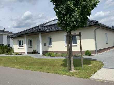 sehr schön gelegenes Einfamilienhaus in Seenähe - im Bungalowstil - 3 oder 4 Raum möglich