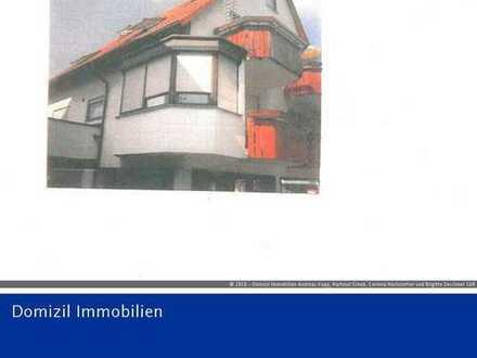 Charmante, gut geschnittene 2,5 Zimmerwohnung in Magstadt
