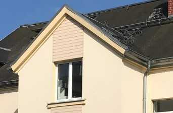 Mehrfamilienhaus - voll vermietet