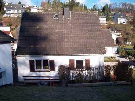 Einfamilienhaus Dillenburg Kernstadt TOP Wohnlage