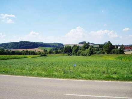"""Landwirtschaftsfläche Acker im Gewand """"Stauchbrunn"""" Gemarkung 86744 Hainsfarth zu verkaufen"""