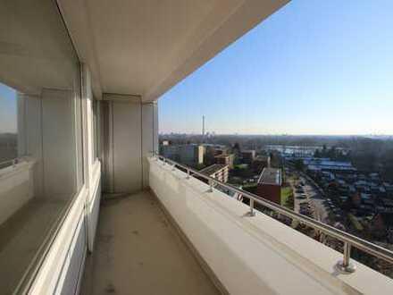 Wohnen über den Dächern von Braunschweig !