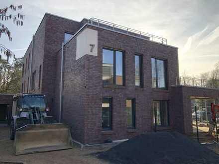 ERSTBEZUG: Stilvolle Wohnung mit Loggia im 1.OG zu vermieten
