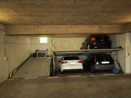 Doppelparkerstellplatz zu verkaufen