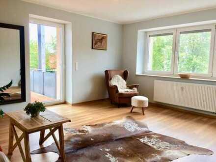Schöne 3-Zimmer Wohnung mit Balkon zum 01.11.2019 zu vermieten