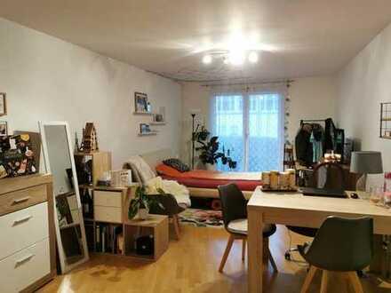 Studenten aufgepasst: Ein-Zimmer-Apartment in Uni-Nähe