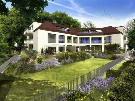 ***Großer Garten*** Helle 4-Zimmer-Wohnung mit 2 Bädern - Perfekt für Familien