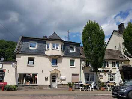 2,5-Zimmer-Wohnung im historischen Ortskern von Rüderoth